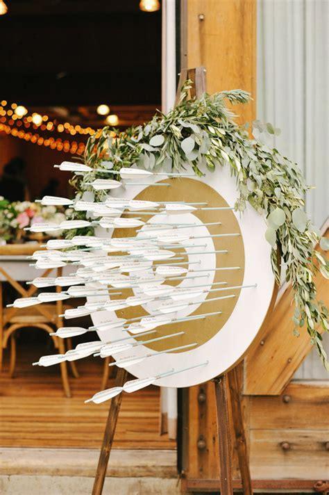 10 Archery Wedding Ideas We Love