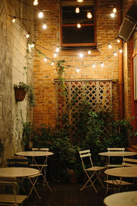 Cafe Patio Lights Best 25 Terrace Cafe Ideas On Coffe Shop Decoration Coffee Shop Interiors And