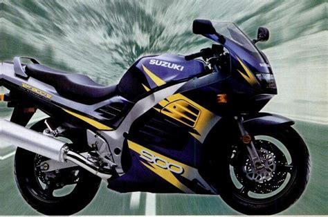 Suzuki 900 Rf 1996 Suzuki Rf 900 Rs2 Moto Zombdrive