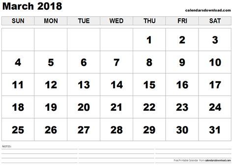 printable calendar 2018 vertex march 2018 calendar printable blank calendar printable