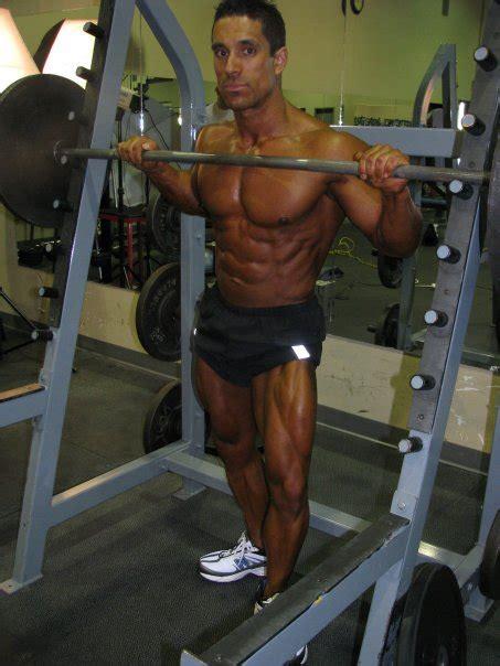 bodybuilding junction greg doucette