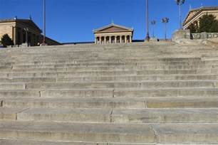 Rocky Stairs Philadelphia by Philly Cheesesteaks And The Rocky Steps Philadelphia