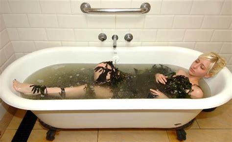 soak seaweed baths newcastle northern ireland hours