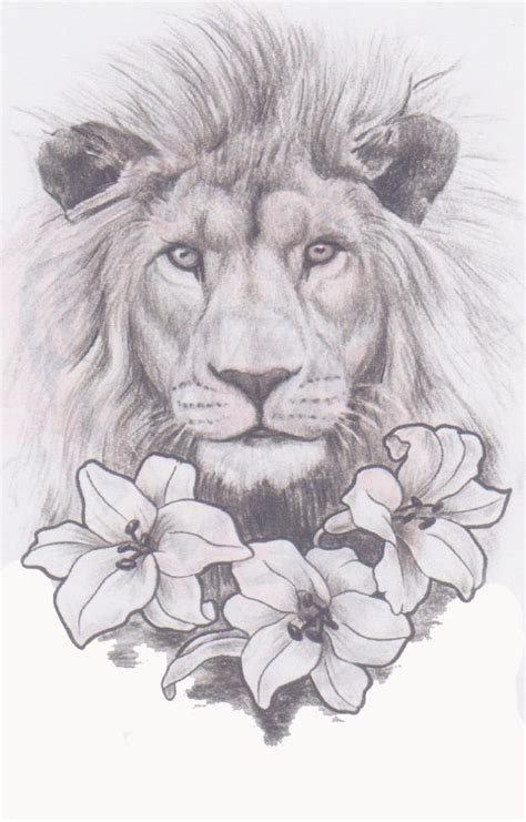 lion tattoos for girls i this tattoos piercings