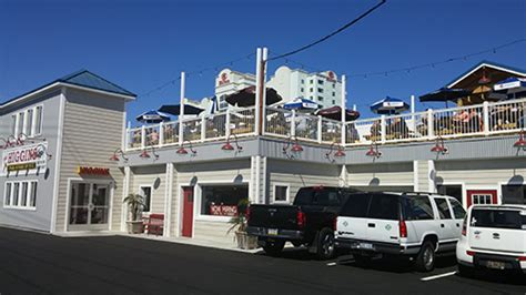 higgins crab house ocean city 05 21 2015 higgins continues to evolve with new deck area addition grows crab house