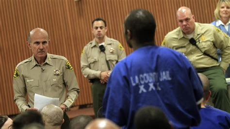 l for lee in jail judgment day for convicted ex sheriff lee baca and the