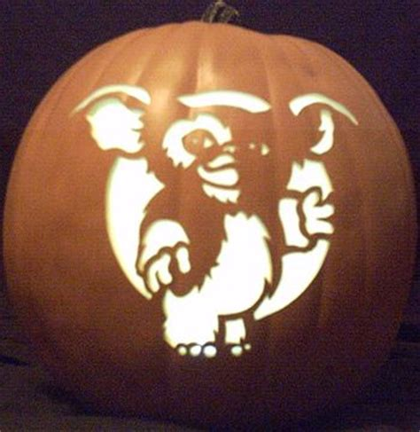 gremlins pumpkin stencils google search pumpkin carve pinterest pumpkins google and search