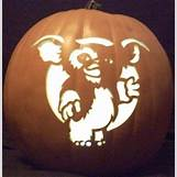 Disney Pumpkin Carving Patterns | 350 x 360 jpeg 22kB
