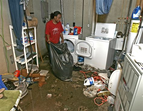 how to clean sewer backup in basement sewage backups form a smelly pattern in milwaukee