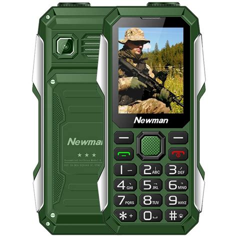 Dod Cell 2016 water proof outdoor unlock cell phone standby traveling safty phone