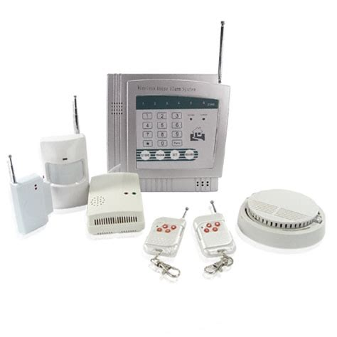 wholesale superior wireless home and office alarm system