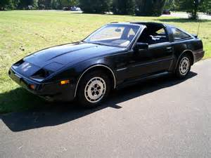 Nissan 300zx 1986 Moved