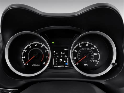 how make cars 2009 mitsubishi lancer instrument cluster image 2011 mitsubishi lancer 4 door sedan cvt gts fwd instrument cluster size 1024 x 768