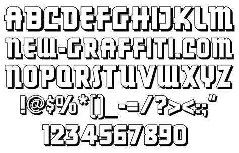 style font 14 chic font numbers images jersey number font styles