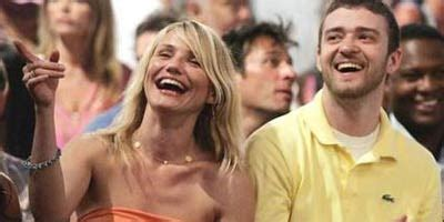 Justin Cameron Spotted Together by Justin Timberlake And Cameron Diaz Still Bouncing Along