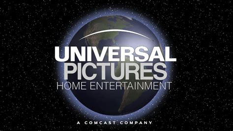universal pictures home entertainment new logo by