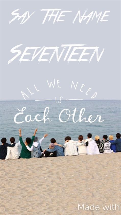 Letter Lyrics Seventeen 12 Best Images About Kpop Phone Wallpaper On Names Rap And Iphone 5 Wallpaper