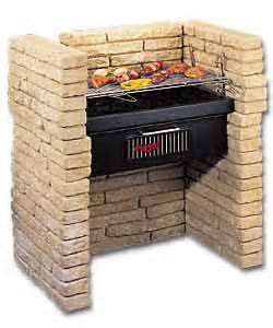 built in bbq with oven bbq review compare prices buy