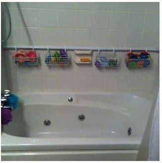 Bathroom Toys Storage Bathroom Storage Hacks Safestore Self Storage
