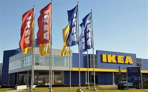 Ikea Company | ikea 25 facts telegraph
