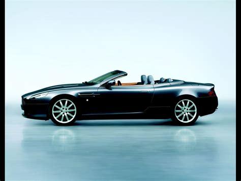 Bryant Aston Martin by Bryant Jumpt Een Db9 Autoblog Nl