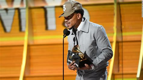 coloring book chance the rapper grammy is racism why adele beat beyonc 233 at the grammys cnn