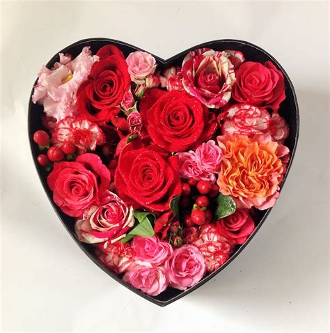 Fleur St Valentin by Fleurs Valentin 2017