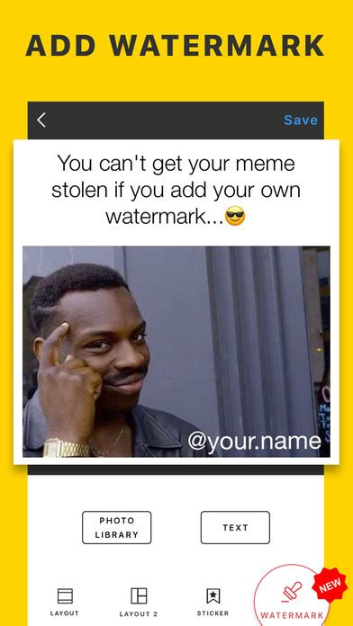 Meme Generator Maker - meme maker make your own memes generator creator ipa