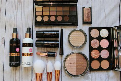 Makeup Revolution makeup revolution haul