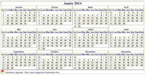 Calendrier Annuel 2014 Calendrier 2015 Annuel Gratuit A Imprimer 2017 2018