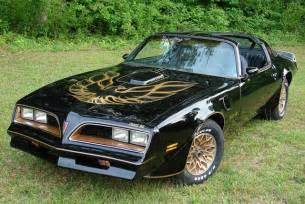 Pontiac Trans Am Smokey And The Bandit Top 10 Of The Most Unforgettable And Fabulous Cars In