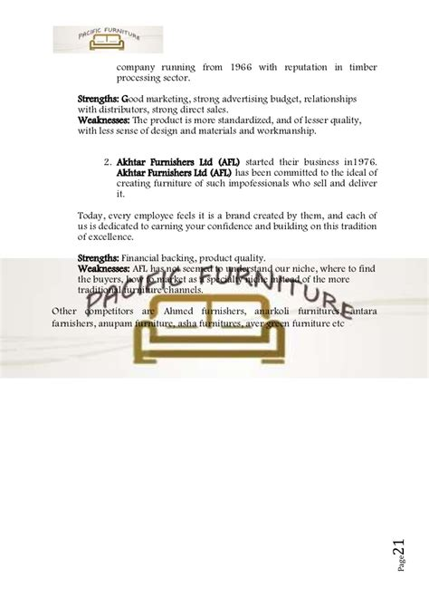 upholstery business plan business plan furniture