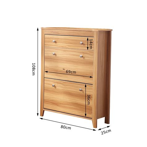 a simple ikea hemnes shoe cabinet hack newlywoodwards shoe rack dresser hemnes shoe cabinet with 4 compartments