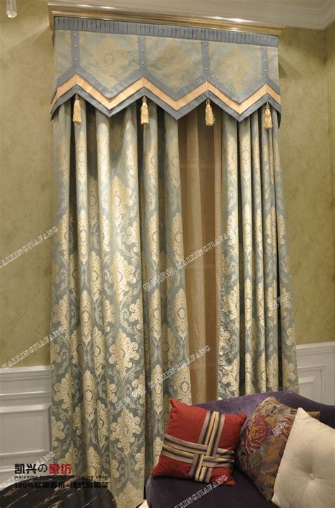 best living room curtains valance curtains for living room weifeng furniture