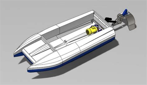 solar powered boat for sale solar splash how we designed a solar powered boat news