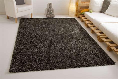 hochflor teppich teppich rund grau hochflor die neueste innovation der