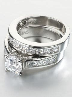 best value engagement and wedding rings the chief bridesmaid