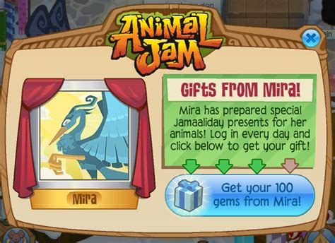 Animal Jam Membership Gift Card - image animal jam gift card codes download