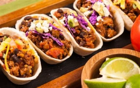 old el paso taco boats directions mini taco boats one skillet meal enjoy easy meals