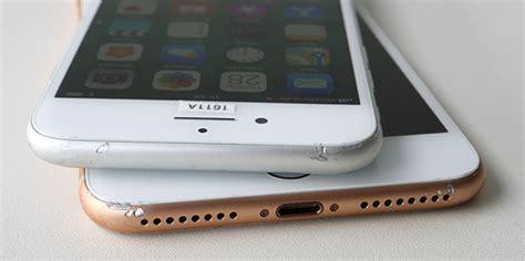 iphone 8 und iphone 8 plus falltest bei warentest bestanden notebookcheck news