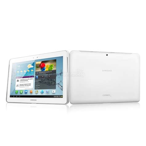 Second Samsung Tab 2 Wifi Only tablet galaxy tab 2 samsung 10 1 quot wifi 3g 16 gb android 4 0 gt p5100zwaseb