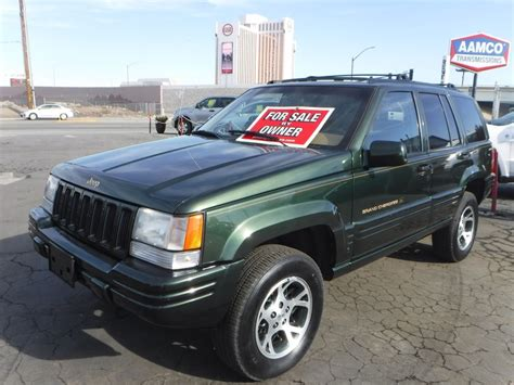car owners manuals for sale 1997 jeep grand cherokee interior lighting 1997 jeep grand cherokee orvis for sale by owner at private party cars where buyer meets seller