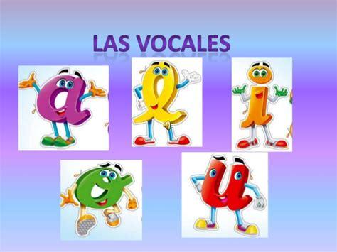imagenes en ingles con las vocales presentaci 243 n1 vocales animadas
