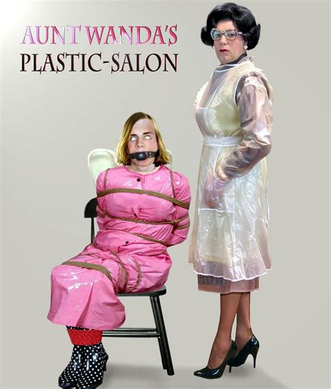 aunt wandas plastic salon 17 b 228 sta bilderna om plastic fantastic p 229 pinterest