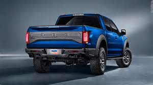 Ford To Sell Made In Usa Raptor In China Apr 22 2016