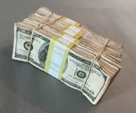 Desk Gadgets For Men Fake Money Stacks Gifts For Men