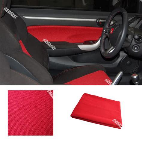 car seat cloth 39 x63 jersey pineapple fabric racing car seats