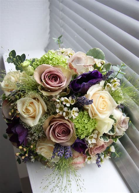 flower design vintage weddings the flower magician vintage spring wedding bouquet