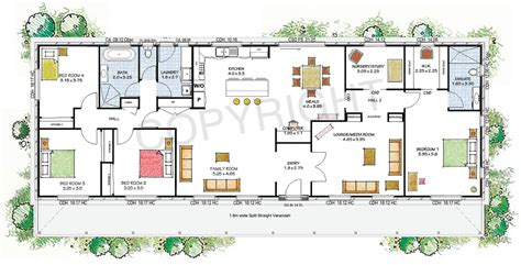 Queensland Home Design Plans Paal Kit Homes Elizabeth Steel Frame Kit Home Nsw Qld Vic