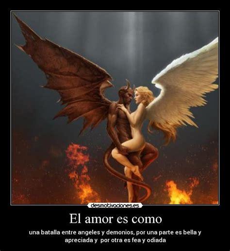 runa de amor de angeles el amor es como desmotivaciones